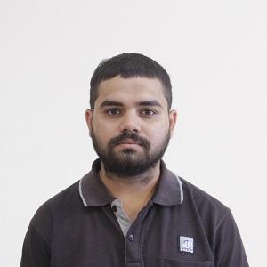 Keval Shaileshbhai Gundigara - 170540107054