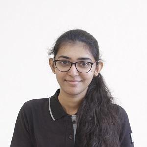 Nirali Sanjaybhai Kotak - 170540107082