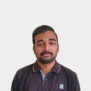 Vishal Amrutlal Kothadiya - 170540107083