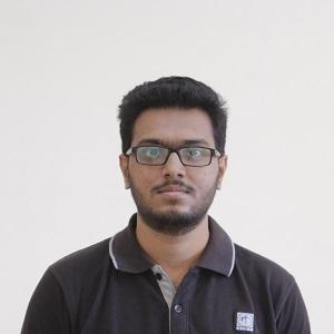Utsav Lalitbhai Makwana - 170540107091