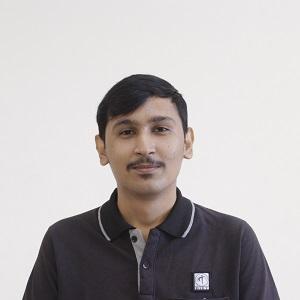 Kuldeep Pradipbhai Mehta - 170540107101