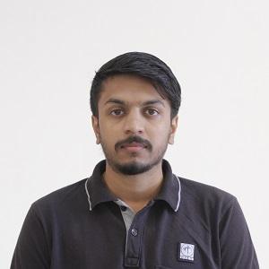 Harikrishna Bharatbhai Moliya - 170540107105