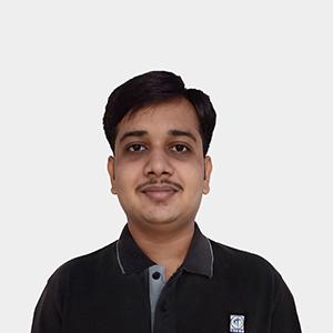 Krunal Jaydevbhai Patel - 170540107118