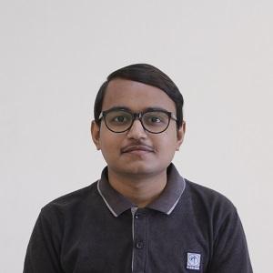 Darshan Navinbhai Rathod - 170540107134
