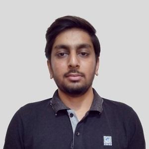 Viraj Nilesh Sakhiya - 170540107141