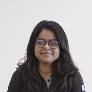 Pooja Jayeshbhai Sheth - 170540107146