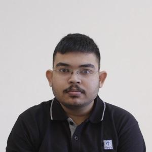 Pranay Pareshkumar Soni - 170540107152