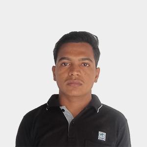 Kishan Chanabhai Sorani - 170540107153
