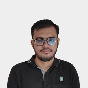 Pranav Sunilbhai Vasant - 170540107175