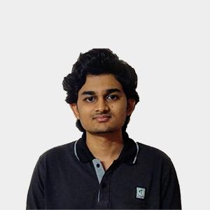 Anantkumar Dineshbhai Vekaria - 170540107176