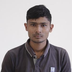 NARENDRA BHAGWANJIBHAI PARMAR - 170540109008