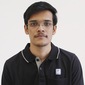 RUTVIK  KETANBHAI  CHAPANERI - 170540119003