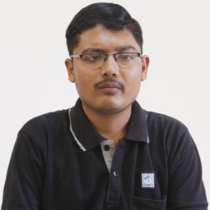 VINAY  KETANBHAI CHAVDA  - 170540119005