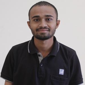 Bhashit  Maheshbhai  Dave - 170540119007