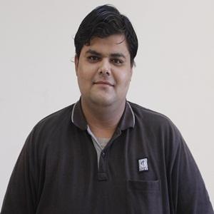 Darshak  Manish  Joshi - 170540119020
