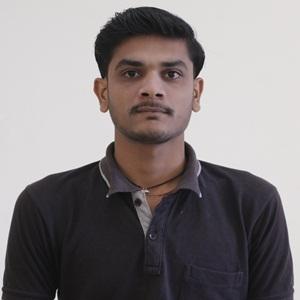 Nishith  Mukeshbhai  Solanki - 170540119038