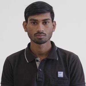 SURESH  VIJAYBHAI  SOLANKI - 170540119039