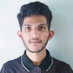 KARAN PRAVINBHAI GOHEL - 170543106033
