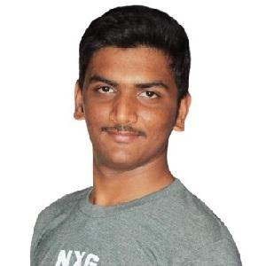 Harjivan Sanjaybhai Parmar - 170543106065