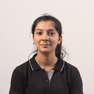 SHRUTI RAGESHBHAI JANI - 170543107010