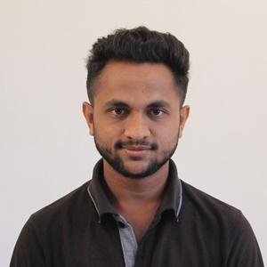 HARDIK DINESHBHAI BHASKAR - 170543109006