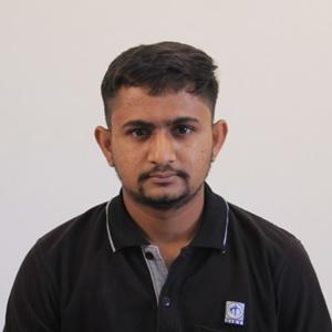 YASH VIJAY BHATT - 170543109007