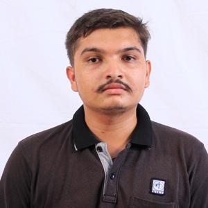 DARSHAN HARESHBHAI GONDALIYA - 170543119007