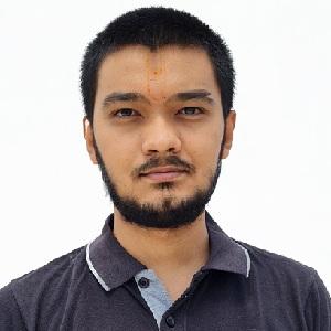 DHARAV DHARMENDRABHAI SOLANKI - 180543106089