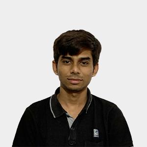 Monik Harsukhbhai Bhalodiya - 180543107001