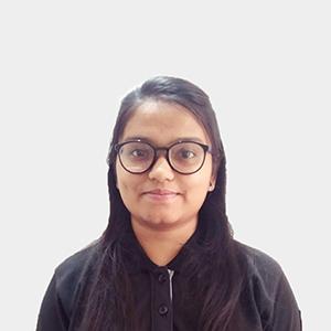 Nancy Jayantilal Bhimani - 180543107002