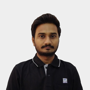 Yagnesh Janakbhai Chudasama - 180543107004