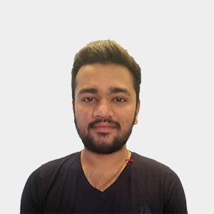 Kenil Dipakbhai Dhamsaniya - 180543107006