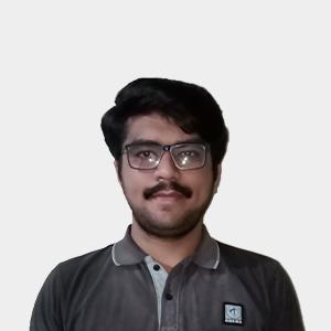 Arjun Shaileshbhai Parmar - 180543107023