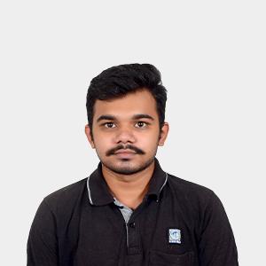 Parth Sanjaybhai Trivedi - 180543107033