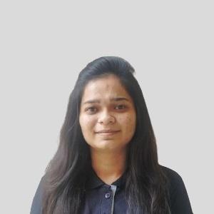 Krupali Vinodbhai Vekariya - 180543107034