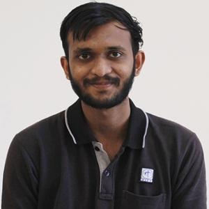 Jaynish  Rajeshbhai  Khimani - 180543119019