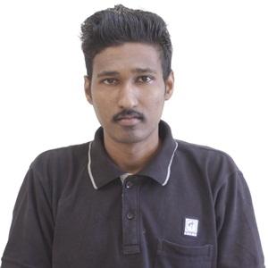 Divakar  Harsukhbhai  Makawana - 180543119020