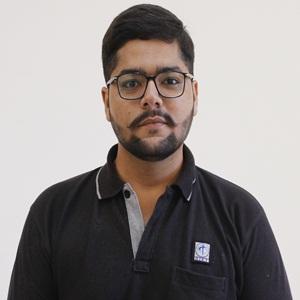 Sagar  Nalinbhai  Rajani  - 180543119030