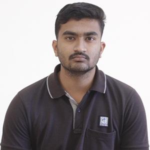 Vikas  Bharatbhai  Sangani - 180543119031